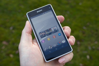 sony xperia z1 compact review image 2
