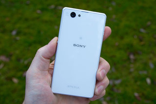 sony xperia z1 compact review image 3