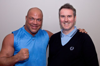 tna s kurt angle and jeremy borash talk social media and the changing digital face of pro wrestling image 2