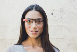 Google Glass Titanium Collection introduced with 4 new frames and 2 new shades