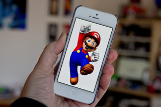 Nintendo's move into smartphones further detailed, Mario on iPhone still unlikely (update)