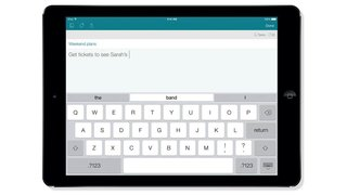 swiftkey comes to iphone and ipad image 4