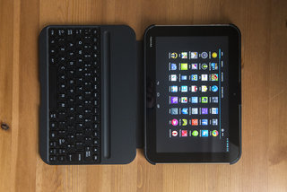 toshiba excite pro 10 1 review image 2