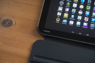 toshiba excite pro 10 1 review image 5