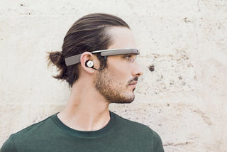 Google releases first mini games for Google Glass