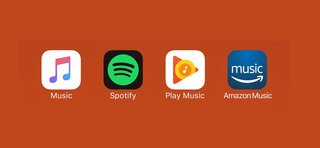 Which is the best music streaming service in the UK? Apple Music vs Spotify vs Google Play Music vs Amazon Music Unlimited