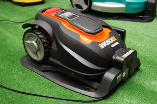 worx landroid and bosch indego robotic lawnmowers want to take the pain out of mowing image 7