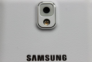 Samsung Galaxy S5 camera could be 21-megapixels