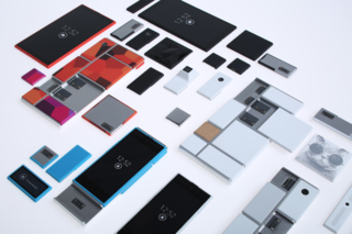 Google will keep Motorola's experimental projects like the Project Ara modular handset