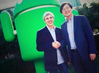 Lenovo to acquire Motorola Mobility: CEO message decoded