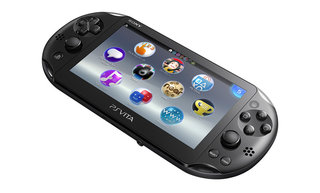 PS Vita Slim UK release date confirmed, 7 February for £180
