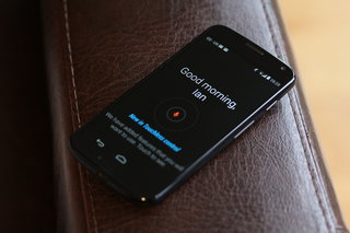 Motorola Moto X review (UK edition)