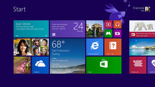 Windows 8 1 update may bypass Metro interface by default when b