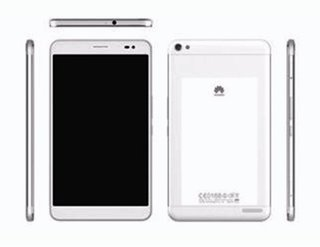 Huawei MediaPad X1 7.0 pops up at TENAA, revealing HD display, 3G, and more