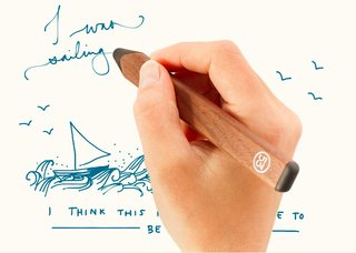 FiftyThree CEO: Pencil coming to Europe, 2014 will be about users collaborating