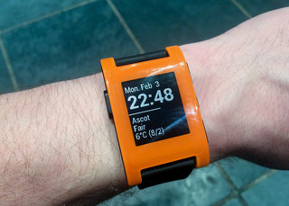 here are the pebble apps you should download to your watch right now image 10