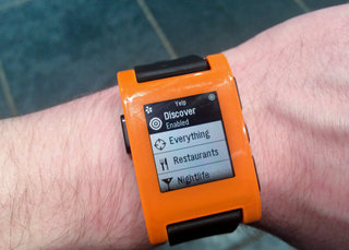 here are the pebble apps you should download to your watch right now image 6