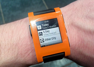 here are the pebble apps you should download to your watch right now image 7