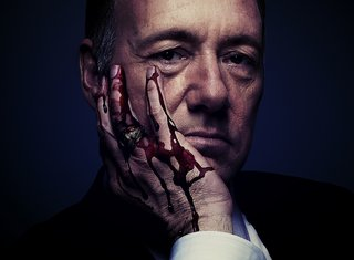 Netflix's House of Cards renewed for third season ahead of second season's premiere
