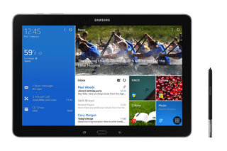 Samsung Galaxy NotePro available to buy in the UK today