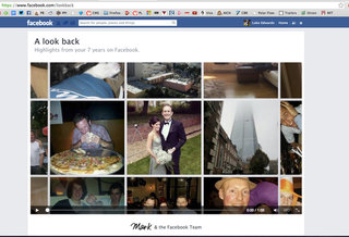 Facebook Look Back will let you edit your video soon