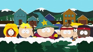 South Park: The Stick of Truth preview