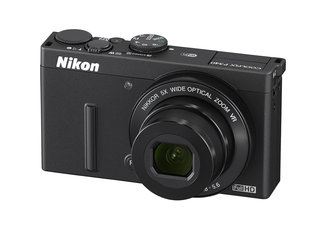 Nikon Coolpix P340 adds Wi-Fi to high-end compact camera line