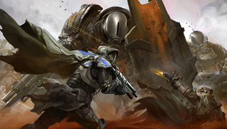 Activision expecting Bungie's Destiny to be 'best-selling new video game IP in history'