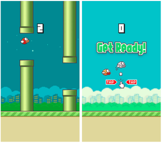 flappy bird will fly off developer ending hit ios and android game image 2