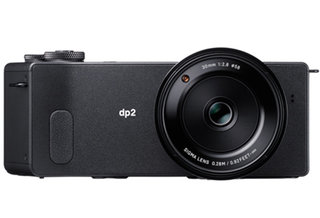 Sigma DP Quattro range gets new Foveon X3 sensor for super-quality compact camera shots