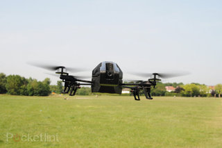 Retina scanning drones to make secure aerial deliveries soon