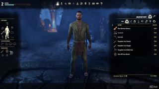 elder scrolls online preview first lengthy play of massively multiplayer skyrim image 6