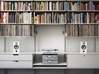 bowers wilkins revamps 600 series speaker range aimed at home cinema and hi fi image 2