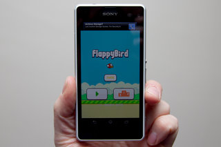 Here's how to get Flappy Bird on Android