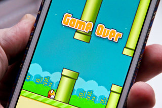 Nintendo not responsible for the death of Flappy Bird