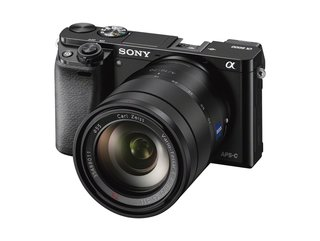 Sony A6000 offers speed and control for compact system camera enthusiasts