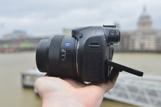 sony cyber shot hx400v pictures and hands on image 7