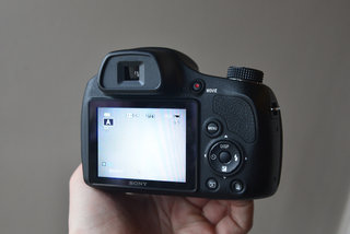 sony cyber shot h400 pictures and hands on image 4