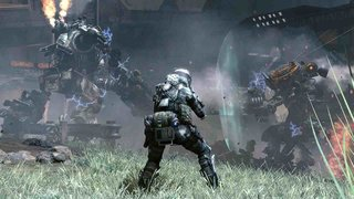titanfall preview first play of beta attrition hardpoint and last titan standing modes video  image 3