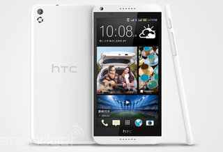 HTC Desire 8 mid-range smartphone leaked with 5.5-inch screen and 13MP camera