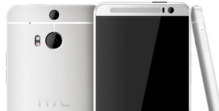 HTC M8 leaks get combined into one convincing mockup