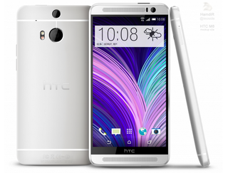 htc m8 leaks get combined into one convincing mockup image 2