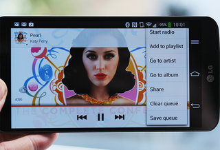 Google Play Music update lets you save radio stations offline