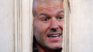 Where's Jony? Heeere's Jony! (Update: Apple senior VP back after brief absence)