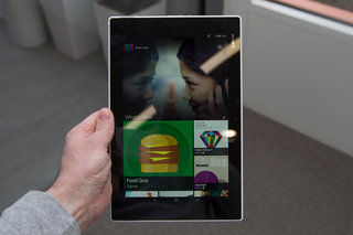 hands on sony xperia z2 tablet review image 14