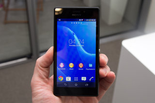 Hands-on: Sony Xperia M2 review