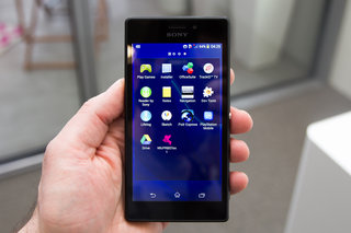 hands on sony xperia m2 review image 10