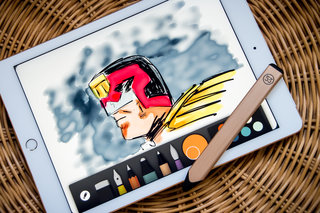 hands on fiftythree pencil review going for gold image 3