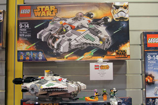 lego star wars rebels building sets imperial star destroyer and more pictures and hands on image 14