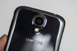 Samsung's new LED components could improve Galaxy S5 flash and hint at April launch